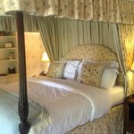Lomond Comfy Bed