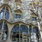 Photo of Apartments Eixample Spain Square