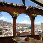 rooftop bar&restaurant