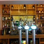 Great bar and top staff��