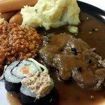 Photo of Backyard Steak