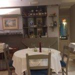 Veldig hyggelig, intim restaurant med nydelig mat og god atmosfære! Anbefales varmt!
