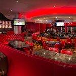 Kings Luxurious Lounge