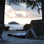 Tamu beach, Otres 2