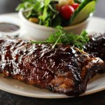 Ribs Wednesdays for $10
