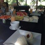 Sudu Kanda Lake Resort Foto