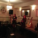 Alannah and Brianne - twin sisters with incredible voices and harmonies. A great act!