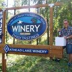 Flathead Lake Winery