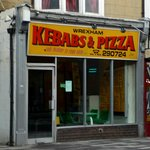 Wrexham Kebabs & Pizza