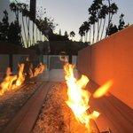 Firepit Premier Canyon Suite