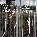 Dine at the Garden Grille