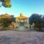 La Plaza Magnolias, del Hotel Quinta Real Aguascalientes
