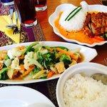 Authentische Thaiküche in der Staufner Altstadt