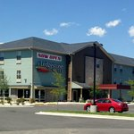 Ledgestone Hotel Billings Foto