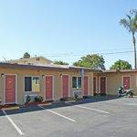 Lemon Tree Motel Foto