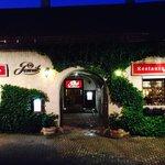 Pavuk Wine Restaurant