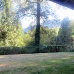 Scenic Area - Very Nice Grounds - The Resort at the Mountain, Welches, OR