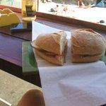 El Merendero Snack Bar Foto