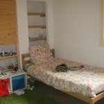 Foto Loft Mountain Hostel