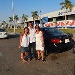 Traslado al aeropuerto de Luxor