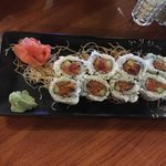 Great Spicy Sushi
