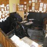 Printer that still works!