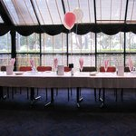 Seperate Function Room