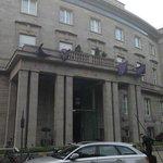 Hotel Exterior - Ex Royal Danish Embassy