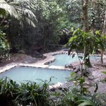 The hotsprings