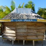 Beach Fale #18 - Lady Mara