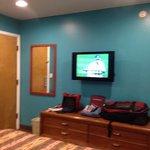 Bestway Inn Grants Pass Foto