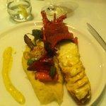 Bilde fra Onyx Restaurant Erbil