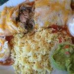 My yummy dish!