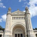 Santuario di Santa Teresa