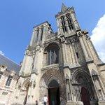 Cattedrale di Lieieux