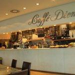 Gran Caffe Diemme