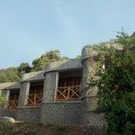 All rooms with views of the Maasai Mara