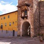 Castillo de la Pena Bermeja