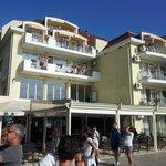 Helios Hotel, Balchik