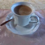 Kona coffee in the morning from the plantation!