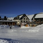 Winter Hotel, Restaurant und Self-Service