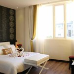 Romantic room 01