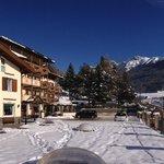 Photo de Hotel Patrizia