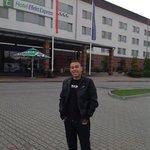 Foto de Efekt Express Hotel