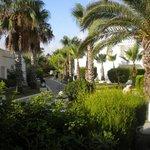 Foto de Alassio Hotel and Thalasso