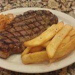12oz steak