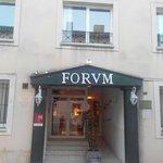 Photo de Hôtel du Forum