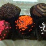Sugar Rush Truffles and Chocolate