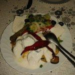 Photo de Forellenhof Goynuk Fish & Steak House