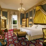 The Westin Excelsior, Rome - Imperial Suite